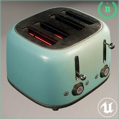 Olivia curelariu toaster thumb square
