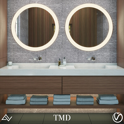 Tracy Morris Design - Residential Bath