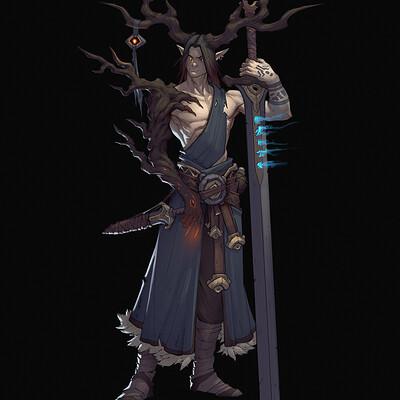 Hini haggmark hini haggmark grove warden