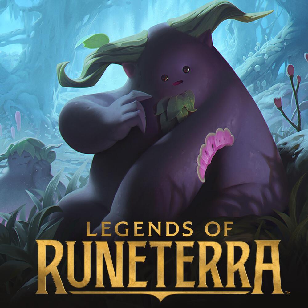 TASTY FAEFOLK - Legends of Runeterra