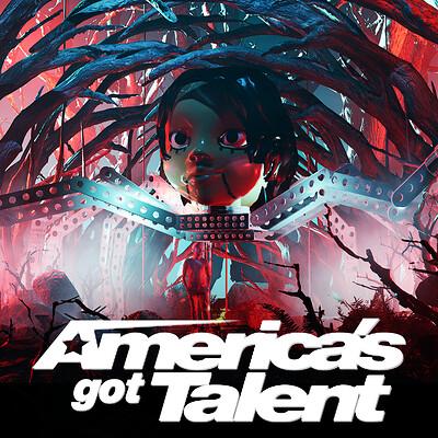 America's Got Talent - Noah Epps Scenario