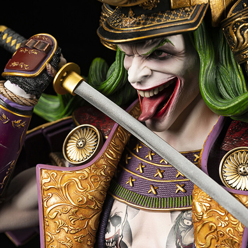 The Joker Orochi