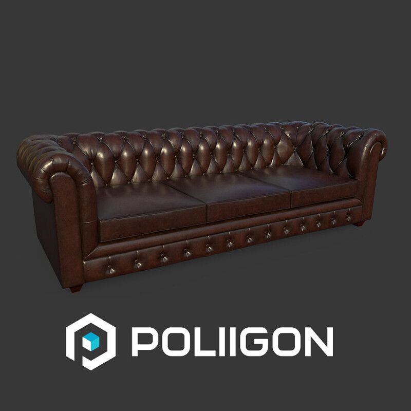 Poliigon Art test