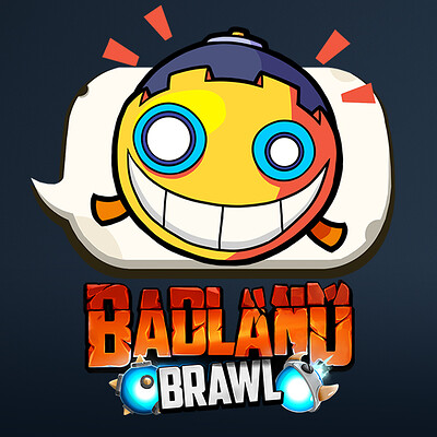 Badland Brawl - Emotes