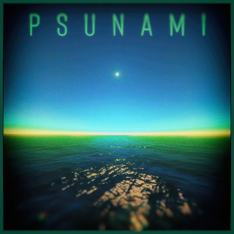 |•_) SU - NAMI