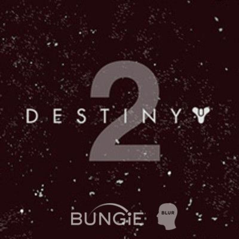 Destiny 2  opening scene's concept art
