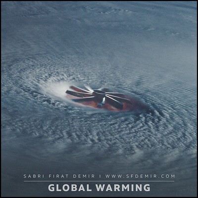The End Of Global Warming - Earthpeller