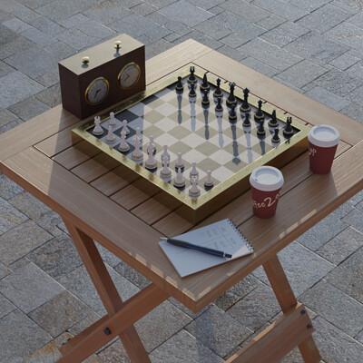 Filip radojkovic filip radojkovic chess1