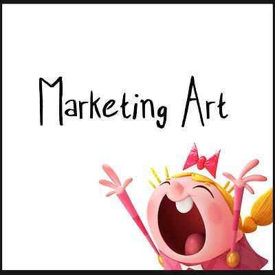 Aisleen romano aisleen romano artstation icons marketing
