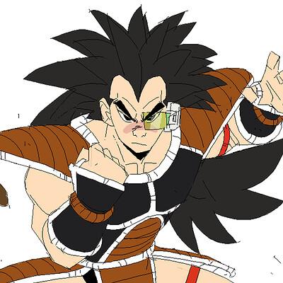 Raditz ( Dragon Ball Z )
