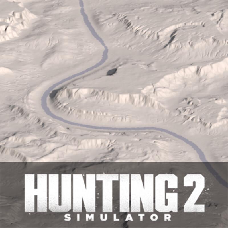 Hunting Simulator 2 - Landscapes