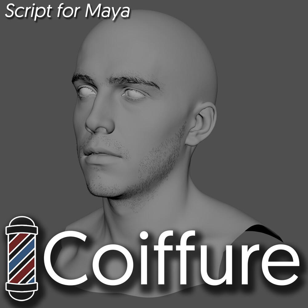 Coiffure, monthly update VOL4