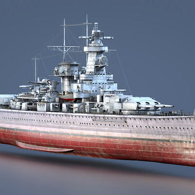 Space sauce space sauce ger cruiser admiral graf spee cam 02 1