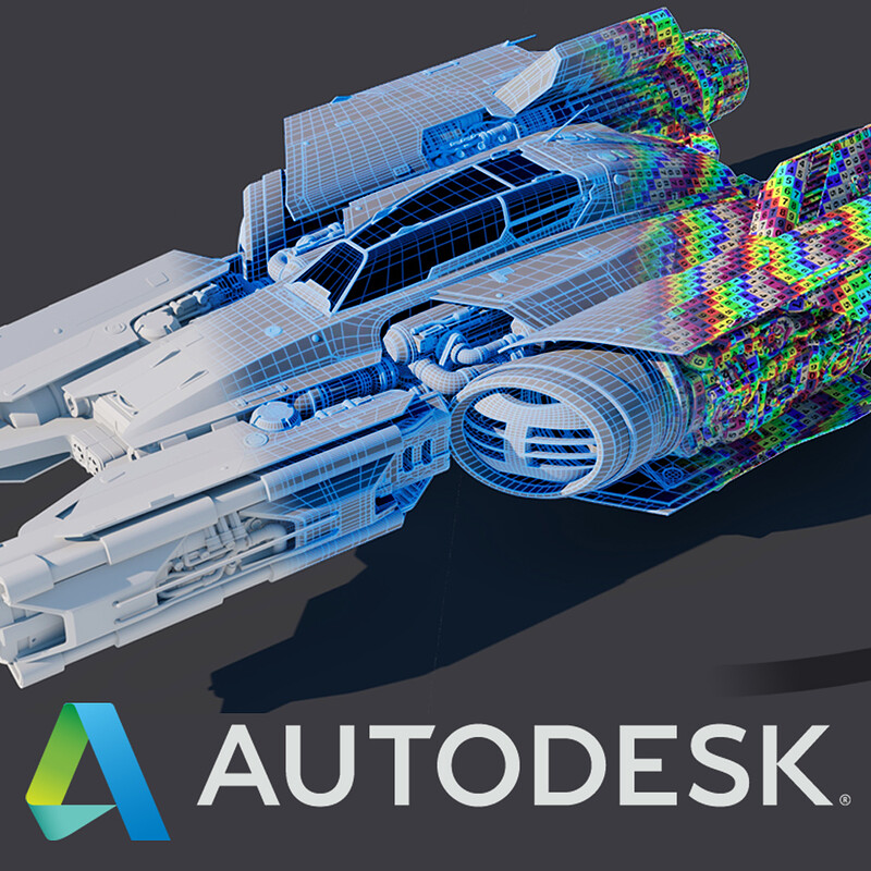 Production Modelling for Film - Sponsored by Autodesk