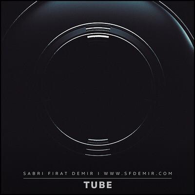 Sci-Fi Tube N-42