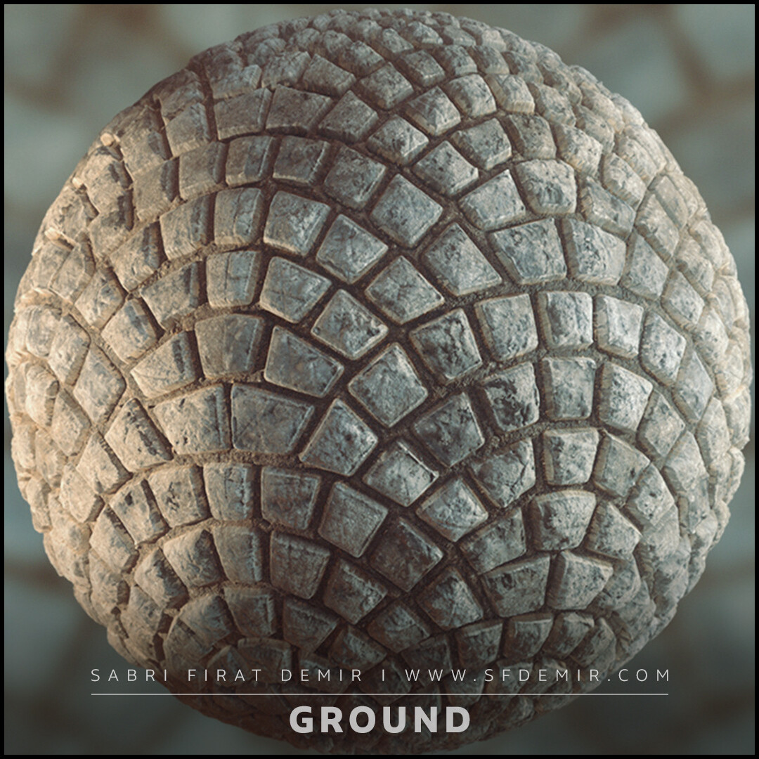 Stone Ground Study
