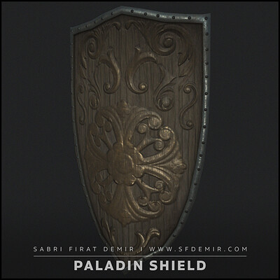 Uther Shield