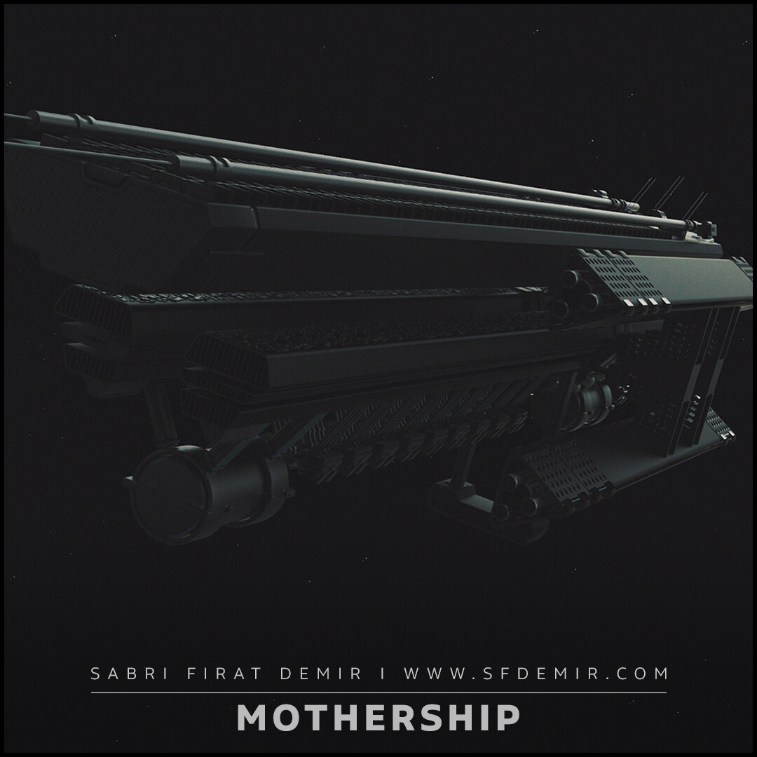 AU-45 Mothership