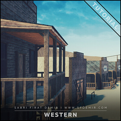 Western Cliff Village Project