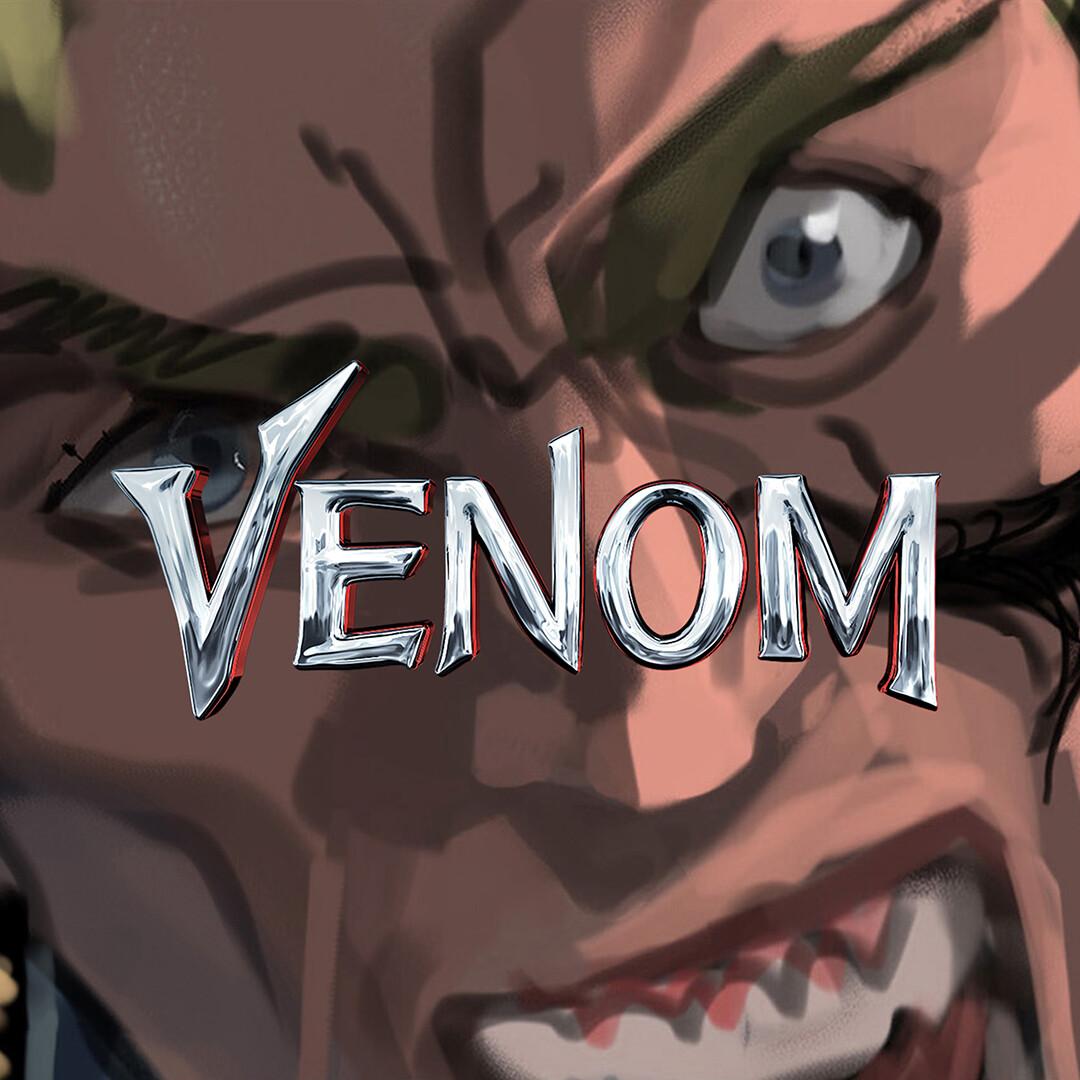 """Venom I"", Ani-Concept: Face to Face"