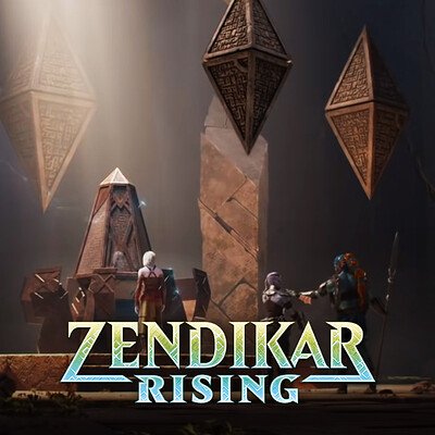 Andrew averkin andrew averkin magic the gathering zendikar rising