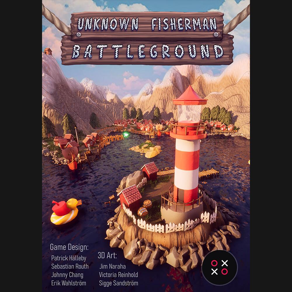 Unknown Fisherman´s Battlegrounds