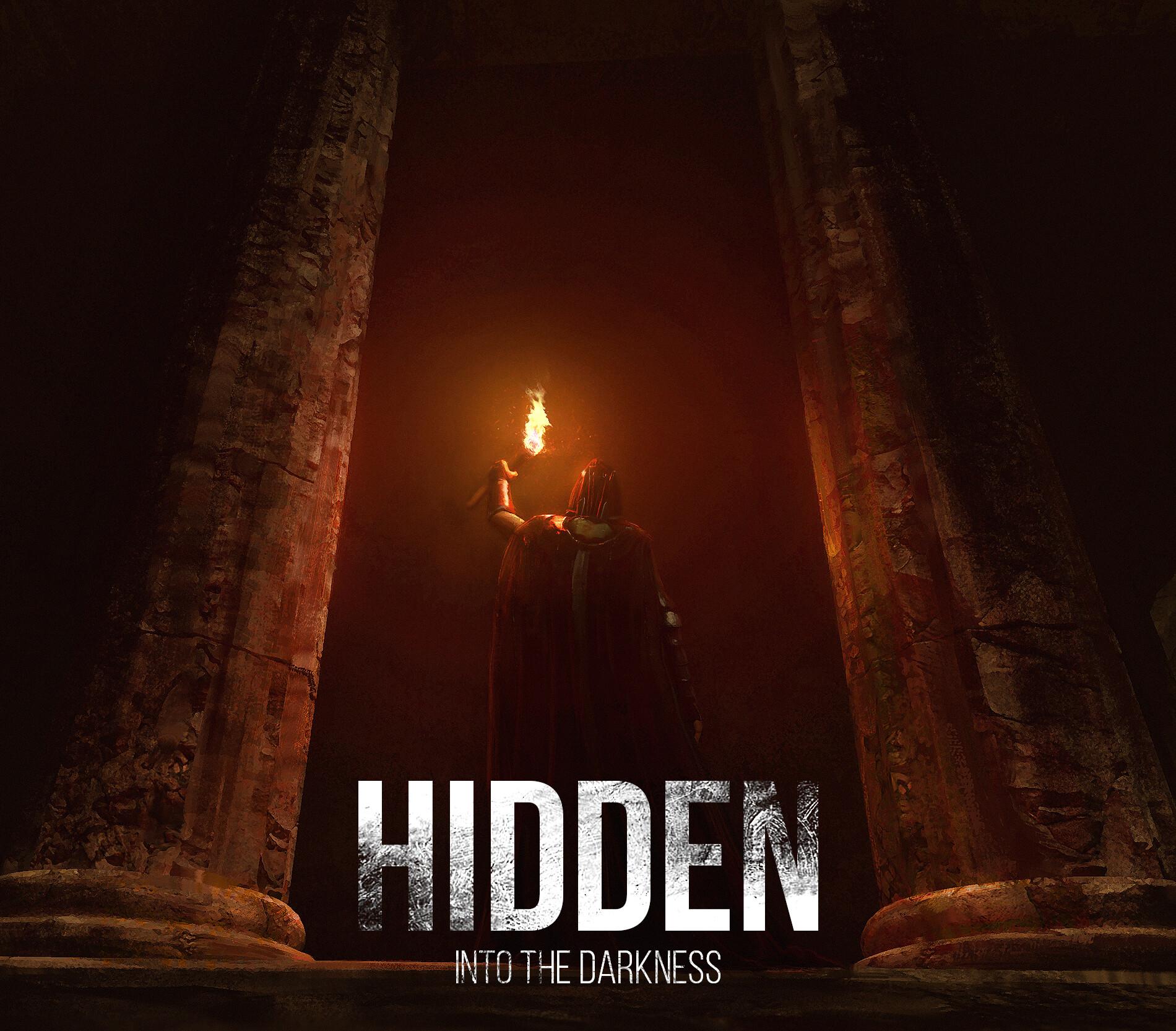 Hidden: into the Darkness