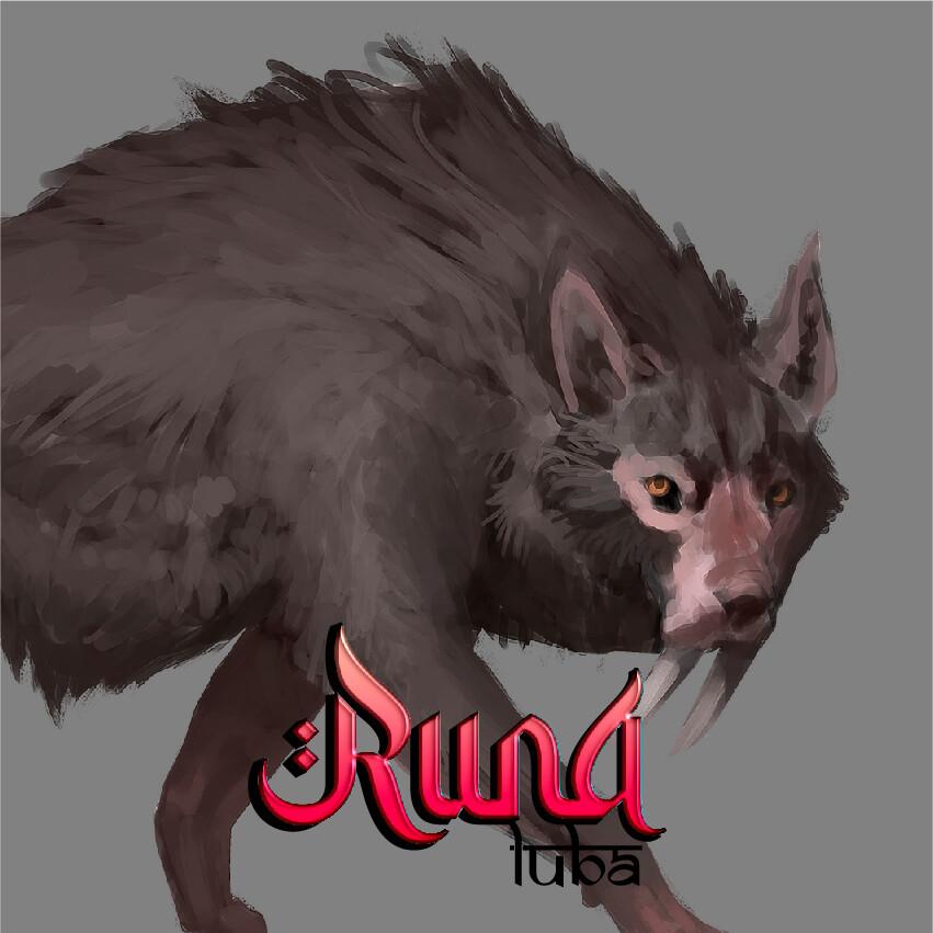 Wolfs - Runa