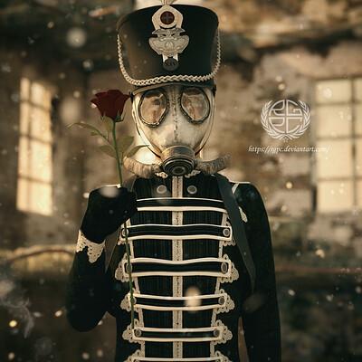 Ronald gavin castillo ronald gavin castillo the black parade
