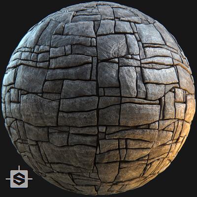 Maxime roch maxime roch stonewall01 sphere beauty thumbnail v001