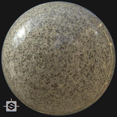Maxime roch maxime roch quartzcounter01 sphere beauty thumbnail v002