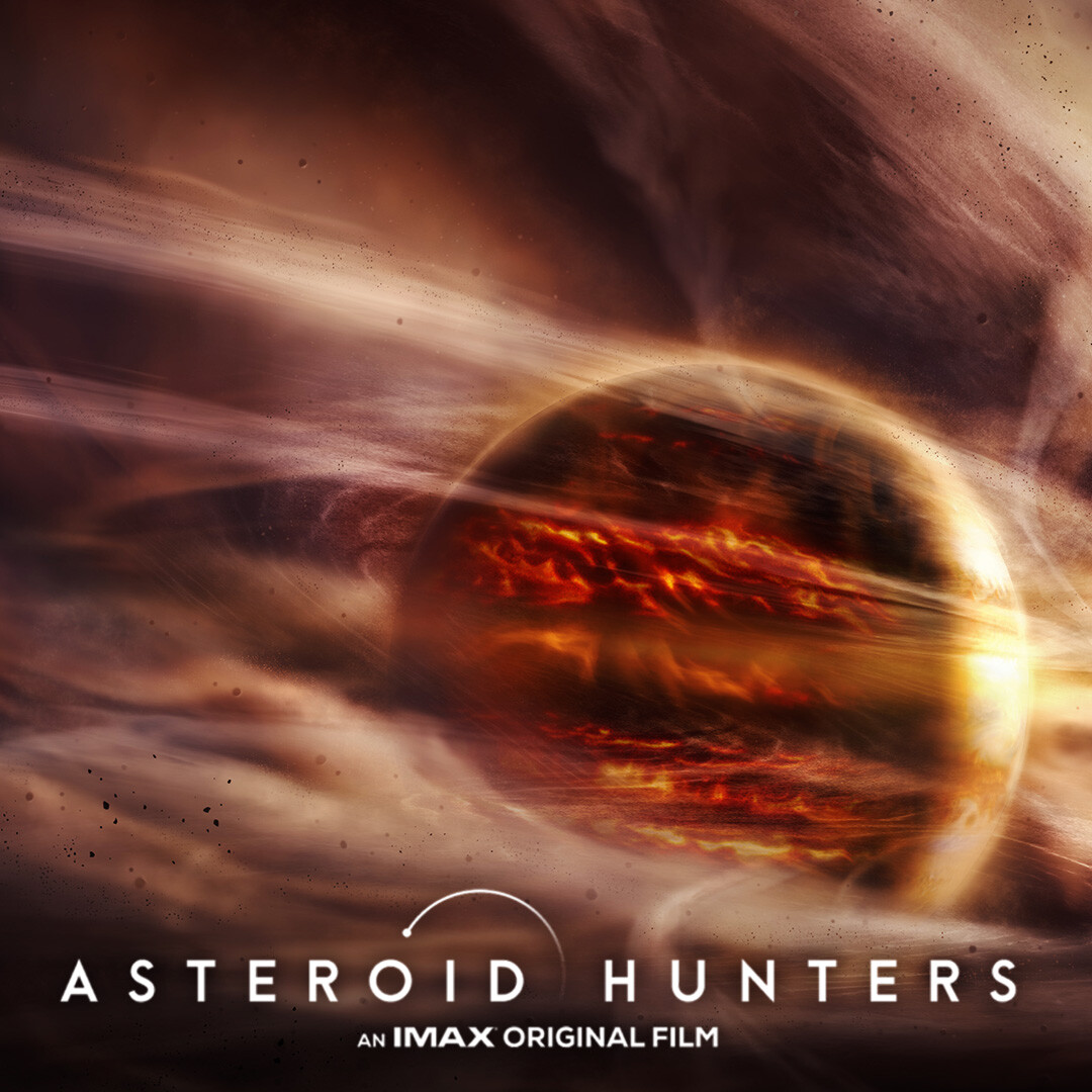 Asteroid Hunters - Jupiter forming