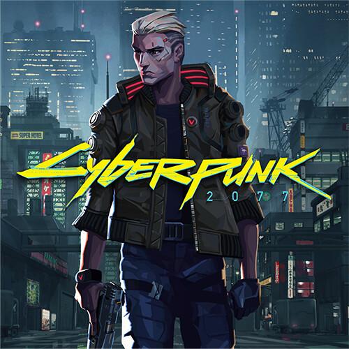 """Cyberpunk 2077 """"Your Night City"""""""