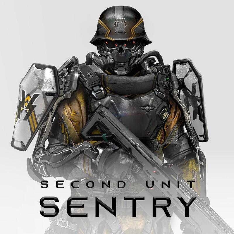 SS - Sentry Guard