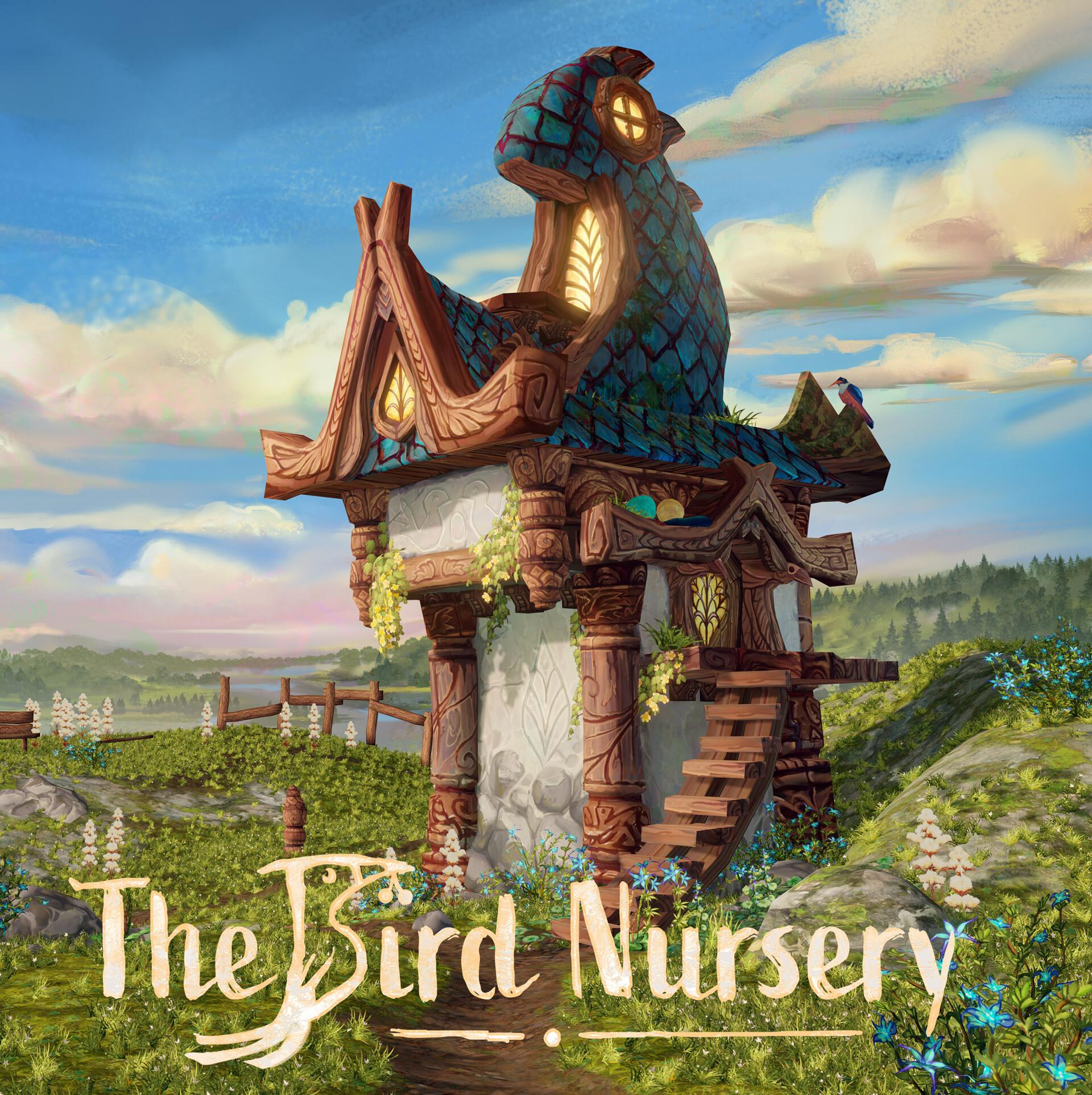 Bird Nursery
