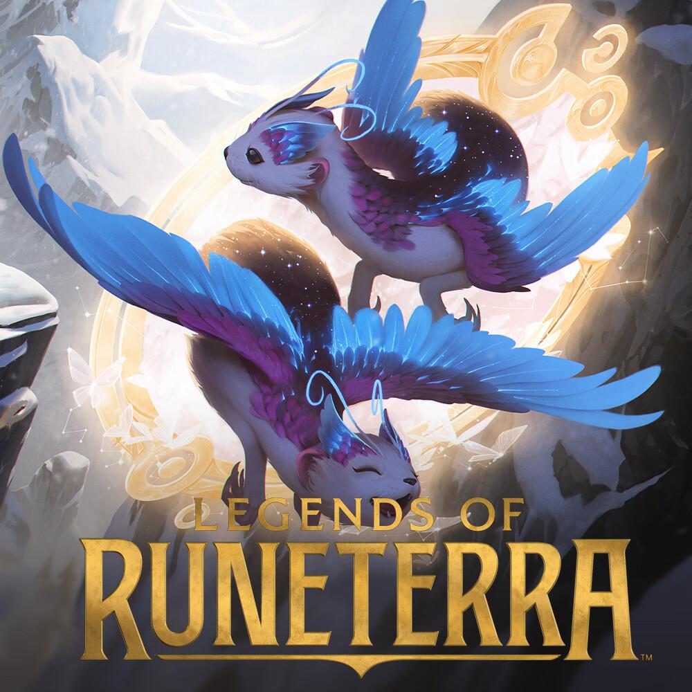 SNEAKY ZEEBLES - Legends of Runeterra