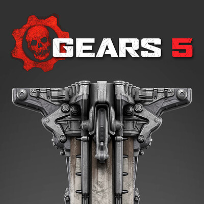 Logan lee logan lee gears5 thumbmail loganlee
