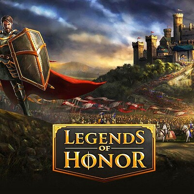 Legends of Honor Assets