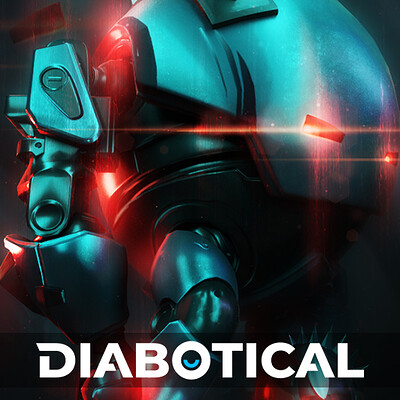 Wicked - Diabotical music track cover art