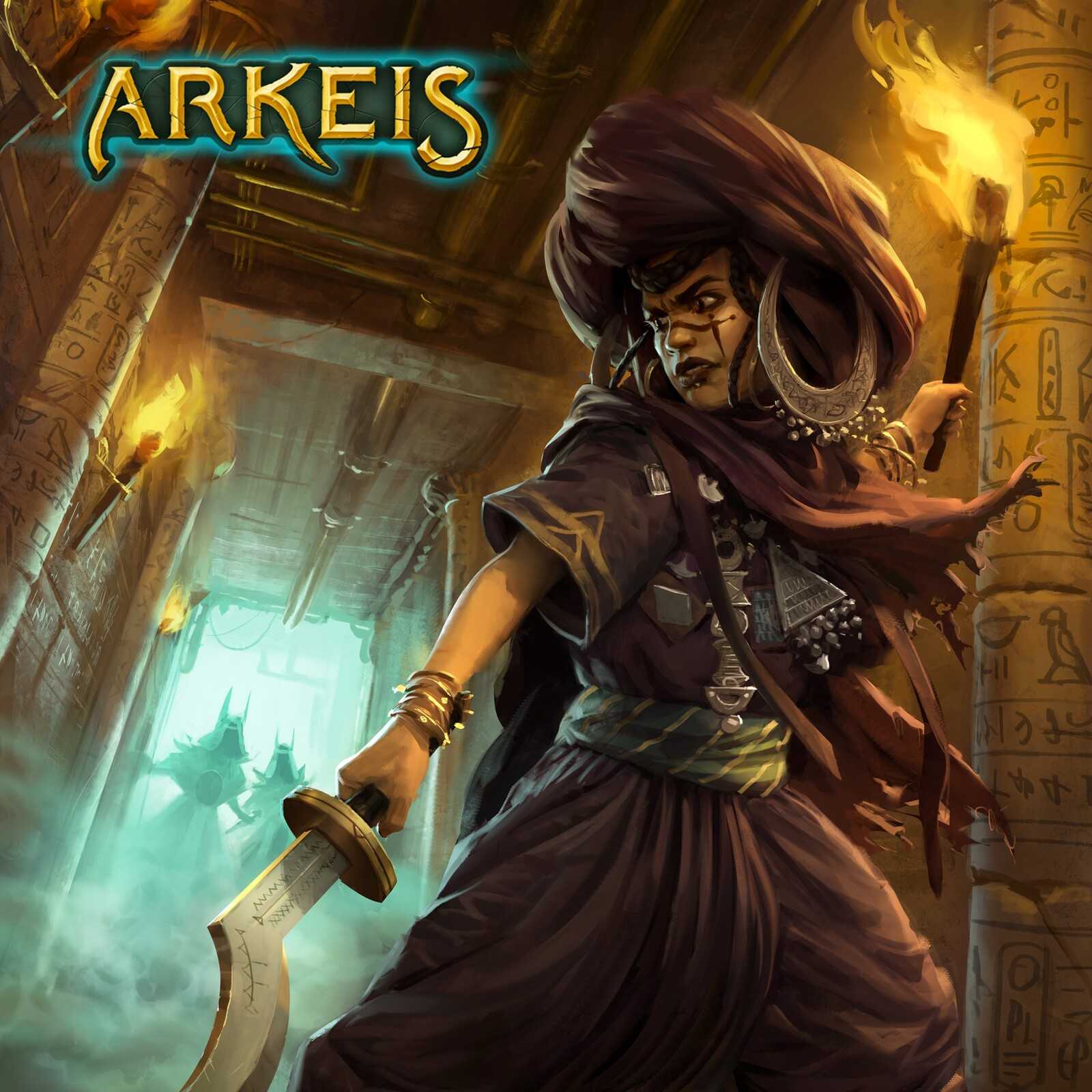 Arkeis : Meema Expansion