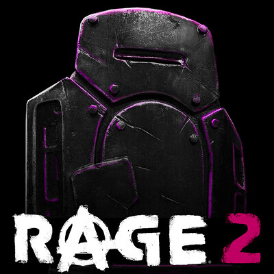 Loraine howard iii rage 2 avatar