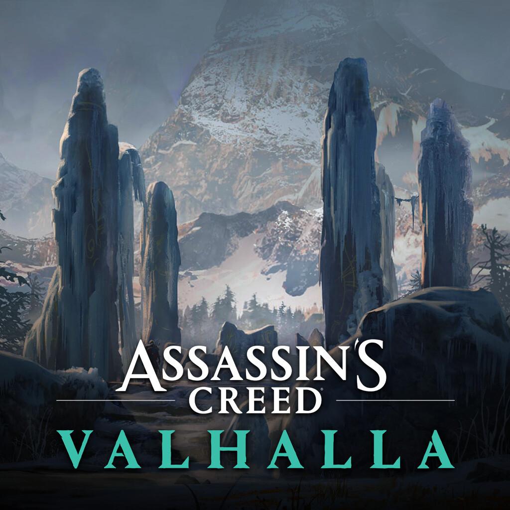 Assassin's Creed Valhalla - Trymm's Altar