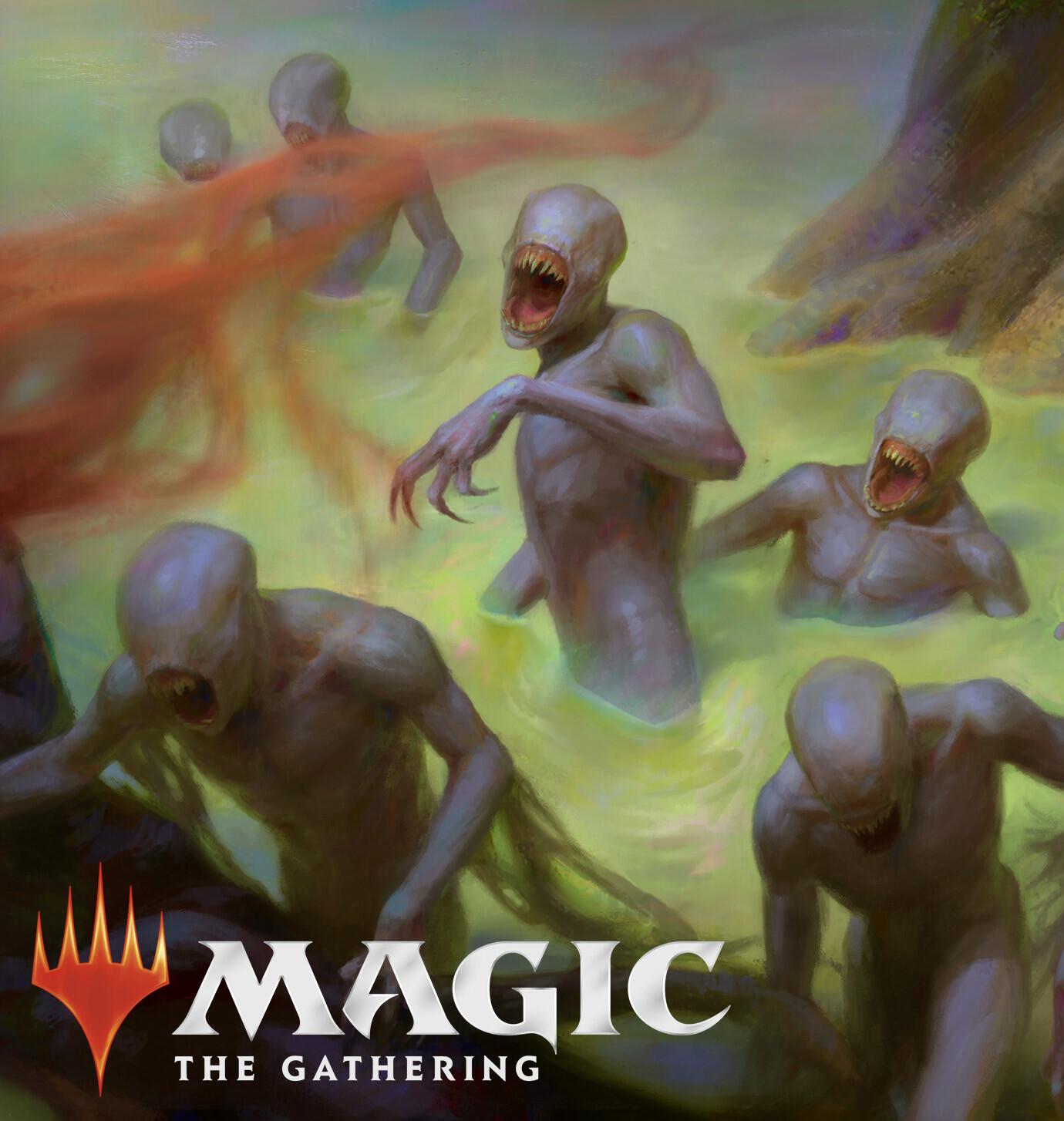Magic: the Gathering - Malakir Rebirth