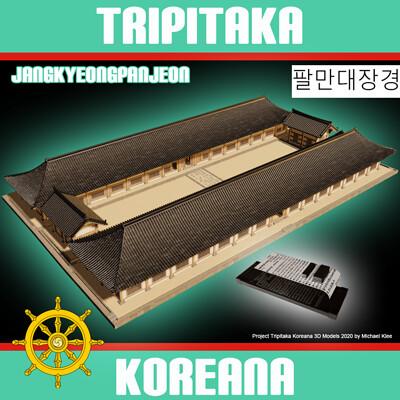 Michael klee michael klee thumbnail tripitaka koreana by michael klee
