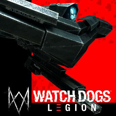 Ben nicholas ben nicholas bennicholas watchdogs legion drone gorgon icon