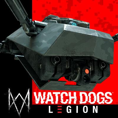 Ben nicholas ben nicholas bennicholas watchdogs legion drone wipe icon
