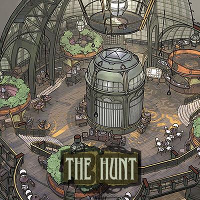 The Hunter's Respite