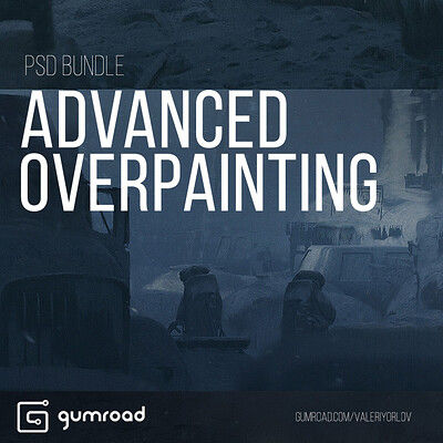 Val orlov val orlov advanced overpainting key art 02