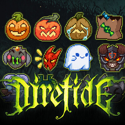 The whiterend crew the whiterend crew diretide thumb 2