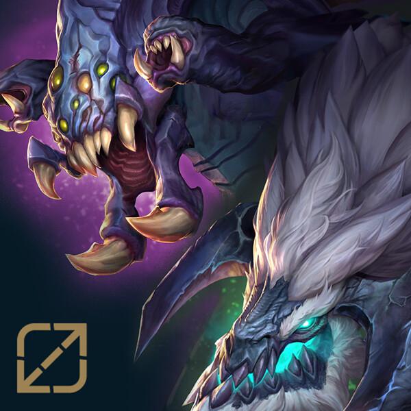 Baron & Elder Dragon - LoL Esports